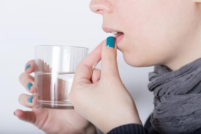 スリムバーンを飲んで腹痛が起きる時の対処方法