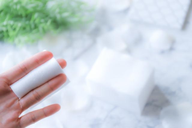 化粧を落とすのに効果的な商品