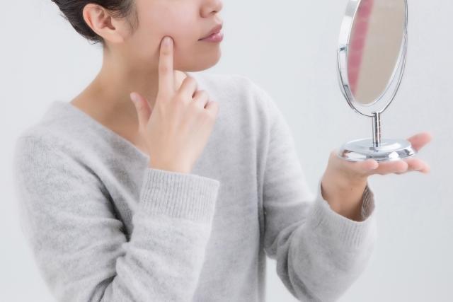 ニキビケア皮膚科への診断もオススメ